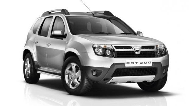 Dacia - Duster Jeep