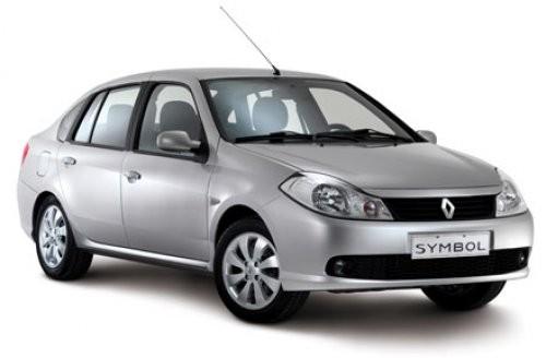 Renault - Clio/Symbol