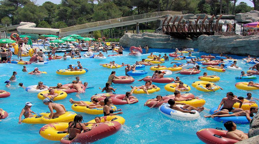 Aquapark Turu