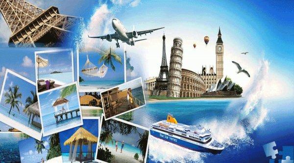 Paket Turlar - Free Time Travel