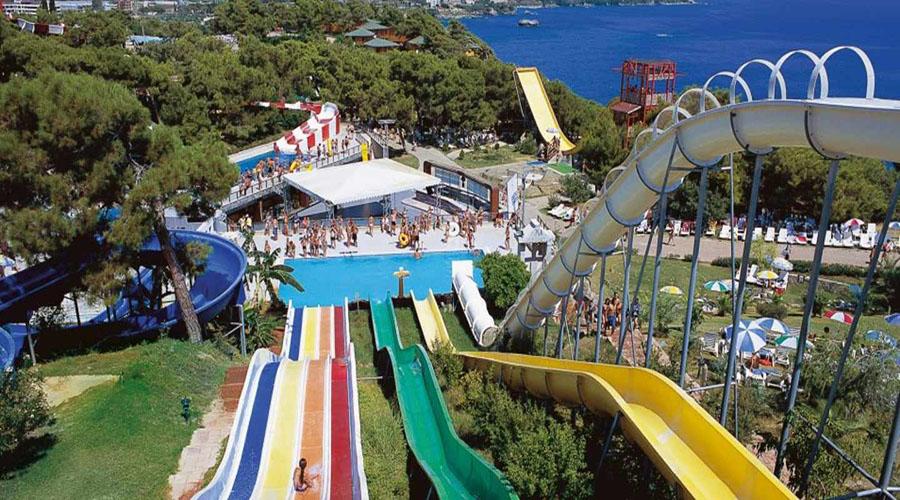 Aquapark Turu - Resimleri